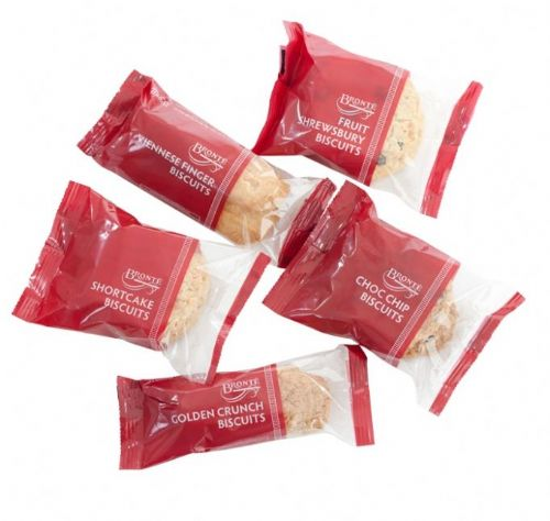 Bronte Biscuits 10 pack